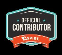 contributor badge 1